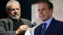"""Doria diz que aceita """"sentar com Lula"""" e revela sua verdadeira face"""