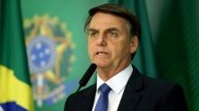 """Bolsonaro dispara contra o general Santos Cruz: """"Até mesmo os militares podem ser hipócritas"""""""