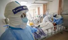 A morte mascarada de pandemia