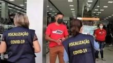 O povo se organiza: Trabalhadores de SP criam Manual para reagir à abusiva fiscalização de Doria