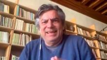 Diogo Mainardi diz que Manhattan Connection é financiado por patrocinadores privados