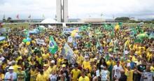 """Reforma Ministerial  e o Brasil pacificado resultarão na """"Marcha da Família Cristã pela Liberdade"""" (veja o vídeo)"""