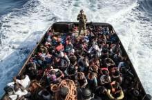 Grã-Bretanha e o avanço da imigração ilegal
