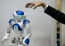 Futuro Robótico