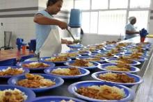 Programa Nacional de Alimentação Escolar (Pnae) é um dos maiores do mundo