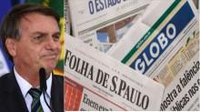 O povo deve exigir que o veto de Bolsonaro à publicação de editais em jornais seja mantido