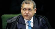 """""""Parece que Kassio Nunes não está entre os onze ministros do STF, ele não foi aceito"""", ressalta comunicador (veja o vídeo)"""