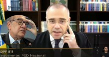 """Na """"cara"""" do STF, Mendonça detona medidas """"autoritárias e arbitrárias"""" de prefeitos: """"Se autoriza rasgar a Constituição?"""" (veja o vídeo)"""