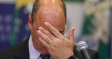 Em depoimento ao Tribunal que decidirá o seu futuro, Witzel chora (veja o vídeo)