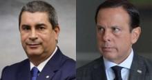 """AO VIVO: Enquanto a esquerda esperneia, Bolsonaro trabalha / Deputado Coronel Tadeu desmonta """"DitaDoria"""" (veja o vídeo)"""