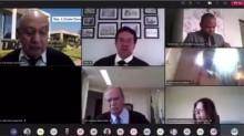 Advogado aparece sem roupa em sessão virtual da Justiça e revolta magistrados (veja o vídeo)