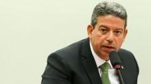 """Lira critica e manda recado a Barroso: """"A CPI não nasce à toa. Tem que ter um fato determinado"""""""