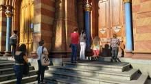 24 horas depois, discurseira jurídico-epidemiológica do STF vira pó no RS