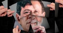 O Anti-Bolsonaro: A face desfigurada do sistema corrupto foi revelada