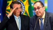 """AO VIVO: Em vídeo revelador, Bolsonaro alerta o povo: """"Preparem-se"""" / Kajuru e o áudio do presidente (veja o vídeo)"""