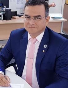 Entrevista com médico Allan Garcês: Os desafios de estar na linha de frente de combate à pandemia