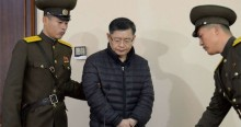 Perseguição a cristãos na Coreia do Norte
