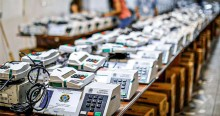 Por um Brasil melhor e mais seguro: Faça parte da campanha pelo voto auditável!