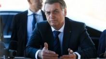 "Bolsonaro alerta ""Brasil está no limite"" e manda recado para o STF (veja o vídeo)"