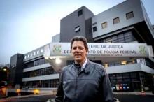 """Ministro do STF revela o voto em 2018: O """"poste"""" de presidiário"""
