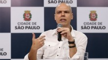 """Bruno Covas tem """"novos pontos de doença no fígado e nos ossos"""""""