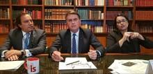 """Bolsonaro surpreende e deixa implícito qual é o """"câncer"""" do Brasil (veja o vídeo)"""
