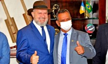 Aparece um governador que abre o jogo e revela a origem de todo o dinheiro usado no combate à pandemia (veja o vídeo)