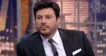 O ato insano e covarde de Danilo Gentili