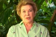 Psicóloga militante de esquerda atribui a Bolsonaro doença que é de Lula