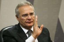 """Renan Calheiros e CPI da Covid: """"Um prontuário ambulante; O relatório está pronto"""" (veja o vídeo)"""