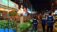 Em oito dias, prefeitura do Rio aplica 11 mil multas e fecha 155 estabelecimentos comerciais