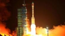 Espiões americanos alertam: chineses querem dominar o espaço sideral