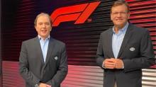 Fórmula 1 quintuplica audiência da Band e emissora tira público da Globo