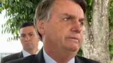 """""""Um povo que, porventura vote em um cara desses, é um povo que merece sofrer"""", diz Bolsonaro sobre ex-presidiário (veja o vídeo)"""