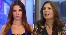 Ao vivo, jornalista tenta persuadir Bia Kicis e leva resposta avassaladora (veja o vídeo)