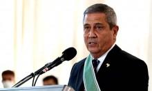 Na posse do novo comandante do Exército, o duro recado de Braga Netto aos que querem o pior para o Brasil (veja o vídeo)