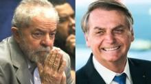 """Em enojante """"ato falho"""", Lula externa a inveja que sente de Bolsonaro: """"Eu nunca fui chamado de mito"""" (veja o vídeo)"""