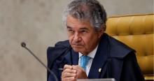 Exclusivo: Senador Girão quer ouvir ministro do STF, Marco Aurélio Mello, na CPI da Covid (veja o vídeo)