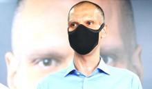 A luta hercúlea de Bruno Covas contra o câncer