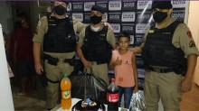 Menino liga para o 190 de Minas, reclama da ausência do pai e ganha festa de aniversário dos PMs (veja o vídeo)