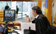 O pretório excelso escolhe Barrabás (veja o vídeo)