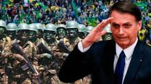 AO VIVO: Bolsonaro aclamado pelo povo em Manaus / Renan se declara impedido na CPI / PDT contrata marqueteiro de Lula (veja o vídeo)