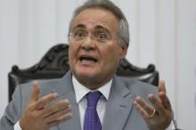 """""""Renan Calheiros convenceu zero pessoas de que é imparcial"""", ironiza Constantino (veja o vídeo)"""