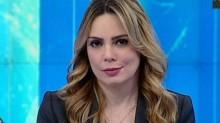 """Em lamentável espetáculo de """"crueldade"""", Sheherazade trata como """"facada mal-sucedida"""" o atentado a Bolsonaro (veja o vídeo)"""