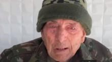Pai de Oswaldo Eustáquio clama pela liberdade do filho no dia do aniversário do jornalista (veja o vídeo)