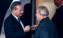 O pacto entre Renan e Lula, contra Bolsonaro