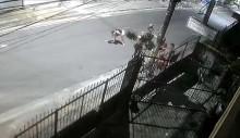 Sobrinho de Popó, de apenas 17 anos, morre com tiro nas costas em tentativa de assalto em Salvador (veja o vídeo)