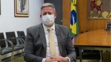 """""""O Congresso Nacional não pode ser delegacia neste momento"""", dispara Arthur Lira sobre a CPI da Covid (veja o vídeo)"""