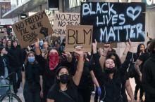 Black Lives Matter vai pra cima de Biden e abre espaço para novos protestos