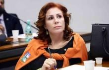 Zambelli consegue liminar e derruba Renan da relatoria da CPI da Covid